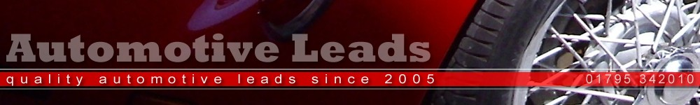 Automotive leads