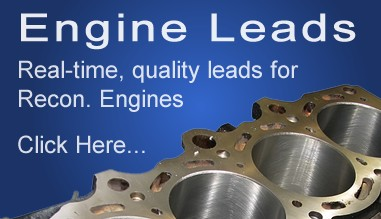 Engine leads
